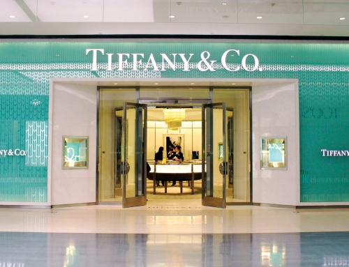 Tiffany & Co China