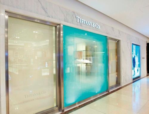Tiffany & Co Korea