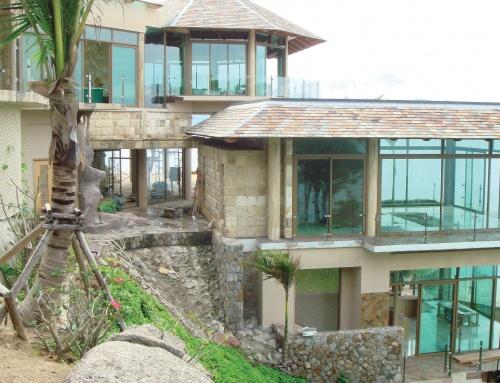 泰國海邊度假屋